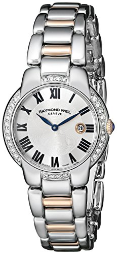 raymond-weil-femme-5229-s5s-01659-jasmin-affichage-analogique-swiss-quartz-deux-tons-montre