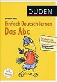 Einfach Deutsch lernen – Das Abc – Deutsch als Fremdsprache