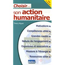 Choisir... son action humanitaire