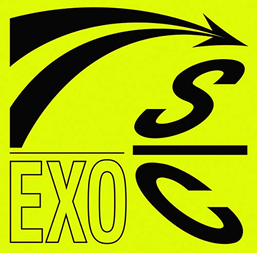 EXO-SC 1st mini album \'What a Life\' [SC2019_Y ver.] - [Pre Order, Tracking Provided] Pack of CD, Photobook, Photocard, Folded Poster with Pre Order Benefit, Extra Decorative Sticker Set, Photocard Set