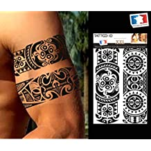 Amazon Fr Tatouage Ephemere