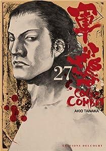 Coq de Combat Nouvelle édition Tome 27