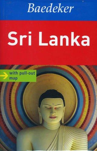 Baedeker Allianz Reiseführer Sri Lanka (Baedeker Guides) - Western Cut Outs