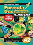 Formula One Maths Euro Edition Practice Book A2