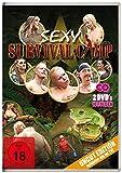 Sexy Survival Camp (2-Disc Uncut Edition) [2 DVDs]