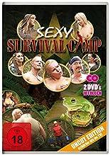 Sexy Survival Camp (2-Disc Uncut Edition) [2 DVDs] hier kaufen