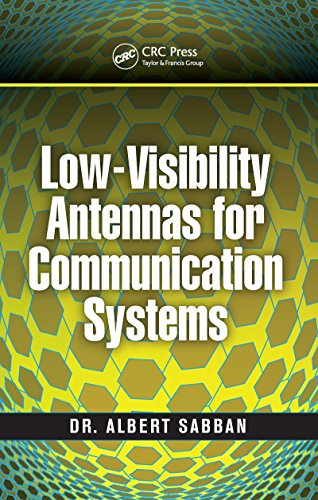 Low-Visibility Antennas for Communication Systems (Modern and Practical Approaches to Electrical Engineering) (English Edition) Low-band-antennen