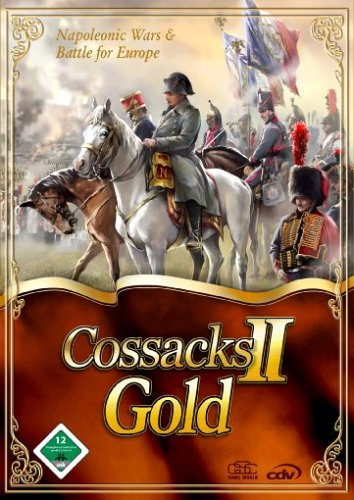 Cossacks II Gold