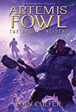 [The Arctic Incident] (By: Eoin Colfer) [published: June, 2009]