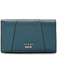 Guess Portefeuille Femme Gia Petrol