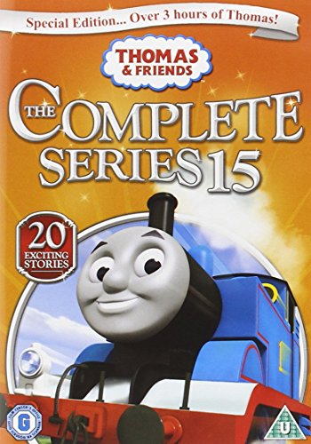 Thomas & Friends - The Complete Series 15