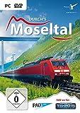 Produkt-Bild: Train Simulator 2014 - Railworks: Durch's Moseltal (Add-On)