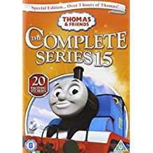 Thomas & Friends: The Complete Series 15
