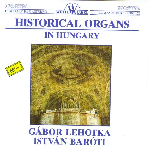 HISTORICAL-ORGANS-IN-HUNGARY