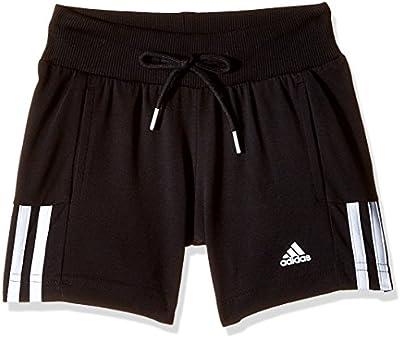 adidas Sporthose Essentials Mid 3S Shorts - Pantalones deportivos para niñas