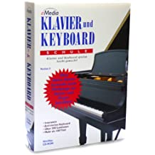 eMedia Klavier- und Keyboard Schule Vol. 1, Version 3