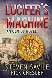 Lucifer's Machine (Ogmios Novels Book 4)