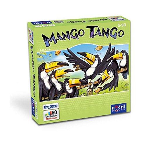 Huch & Friends 877680 - Mango Tango, Geschicklichkeitsspiel