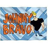 Johnny Bravo Kissenbezüge