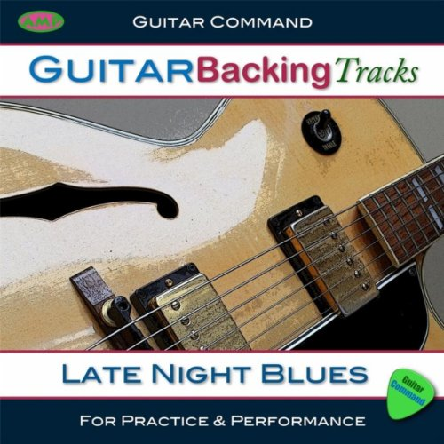 Guitar Backing Tracks - Late N...