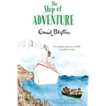 The Ship of Adventure (The Adventure Series, Band 6)