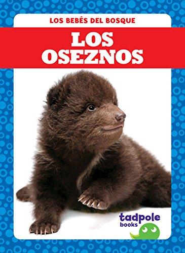 Los Oseznos (Bear Cubs) (Los bebés del bosque / Forest Babies)