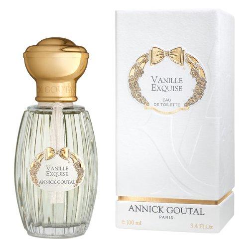 Annick goutal, vanille exquise, eau de toilette, 100 ml
