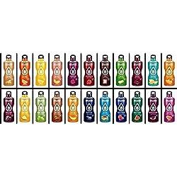 Paquete de 22 sobres bebida Bolero sabores variados