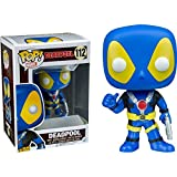 Deadpool (Marvel) Limited Edition Thumbs Up Exclusive X-Men Funko Pop! Bobble-Head Vinyl Figure