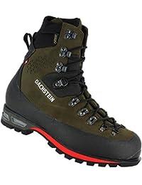 Dachstein - Zapatos de Caza para Hombre Verde Verde Oscuro
