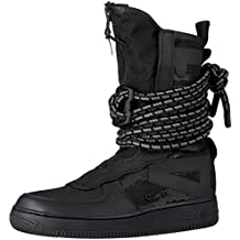 best sneakers cf4e0 6557b Nike SF Air Force 1 Hi, Scarpe da Fitness Uomo