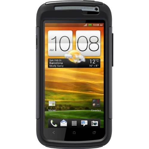 OtterBox HTC One S Commuter Series Case (Otterbox Htc One S)