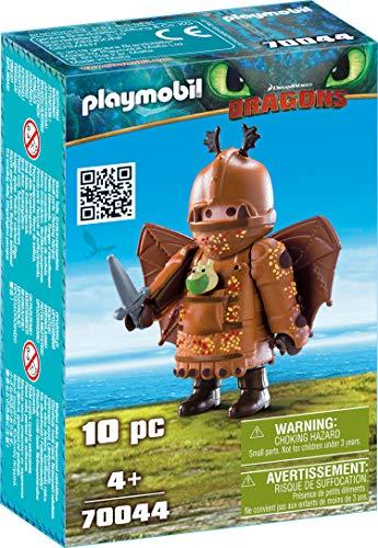 Playmobil- Patapez con Traje Volador Juguete, (geobra Brandstätter 70044)