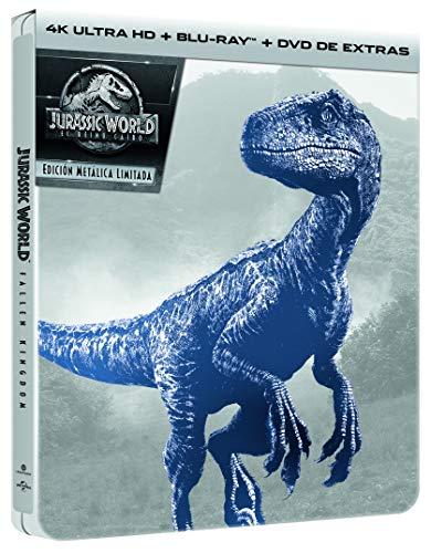Jurassic World 2 - Edició