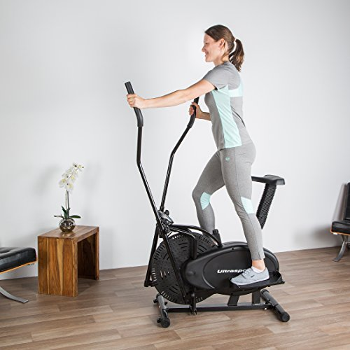 Ultrasport Basic X-Trainer 250 Crosstrainer - 6