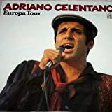 Adriano Celentano - Europa Tour - Ariola - 200 523