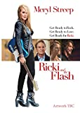 Ricki and the Flash [Import anglais]