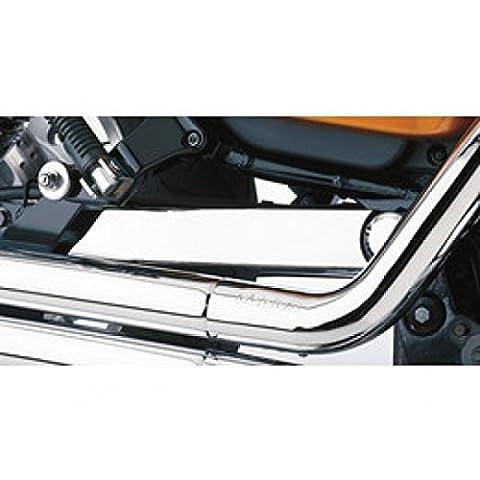 Cobra swingarm cover chrome suzuki - 06-0841 - Cobra 05040085