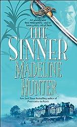 The Sinner (The Seducers series)