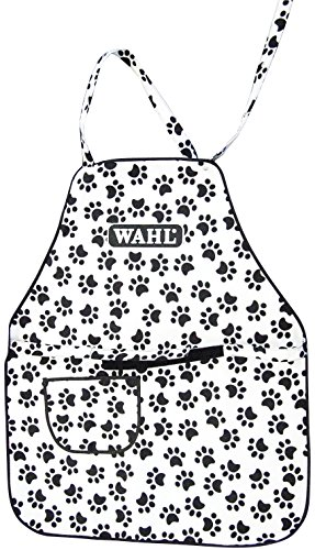 WAHL Professional Tierpfoten Pflege Schürze # 97780-001 - Pocket Pet Clipper