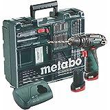 Metabo PowerMaxx SB Basic Mobile Atelier 10,8V/2Ah, 1pièce, 600385870