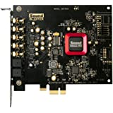 Creative Labs Sound Blaster Z PCI Express Sound Card