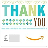 Thank You (Appreciation) - Amazon.co.uk eGift Voucher