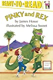 Pinky & Rex (Ready to Read)