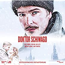 Original Cast Leipzig/Ammann, J: Doktor Schiwago-das Musical