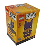 1 x LEGO BrickHeadz 41586 Batgirl (2) ca. 7 cm groß + Grundplatte Figur neu 2017 Sammlerstücke
