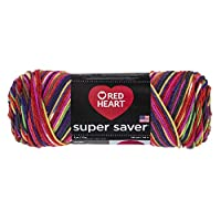 Coats: Yarn Red Heart Super Saver Yarn-Butterfly, Other, Multicoloured