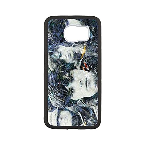 THE STONE ROSES For Samsung Galaxy S6 I9600 Csae phone Case Hjkdz236172