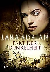 Pakt der Dunkelheit (Midnight-Breed-Novellas, Band 5)
