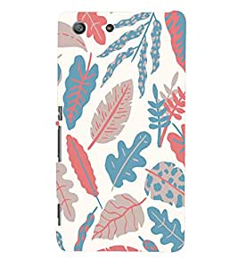 GoTrendy Back Cover for Sony Xperia M5 Dual
